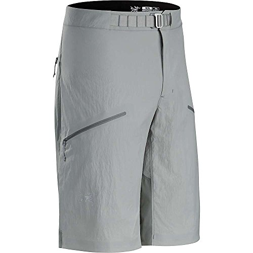 Arcteryx Psiphon FL Short - Men's Stingrey XL