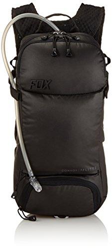 Fox Head Convoy Hydration Pack, Black, One Size