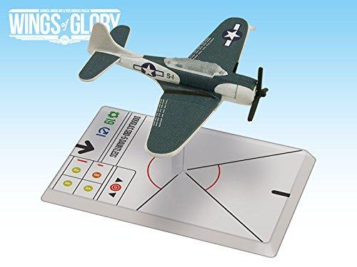 - WG: WW2: Douglas SBD-5 Dauntless (Lee)