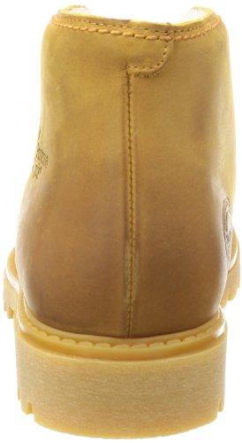 Panama Gelb Wool Vintage B1 Bota Jack Jaune femme Richelieu Panama TqRvUSF8