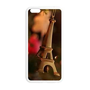 "Artistic Eiffel Tower Phone Case for iPhone 6 plus 5.5"" by mcsharks"