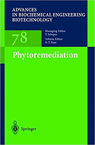 Phytoremediation (Advances in Biochemical