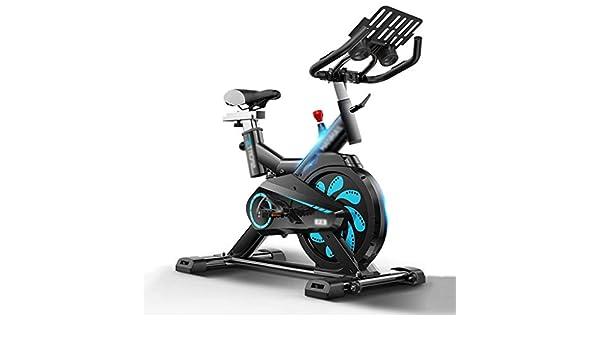 NA Equipo de gimnasio, bicicleta de spinning, mudo, hogar ...