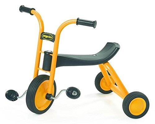 Angeles Mini (Mini Red Tricycle)