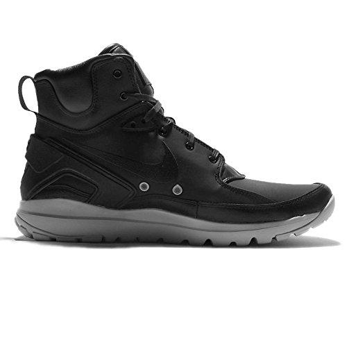 Si nero Nike Grigio Uomo Nero Sportive Black lupo Koth Scarpe Mid Ultra f8wrUWtS78