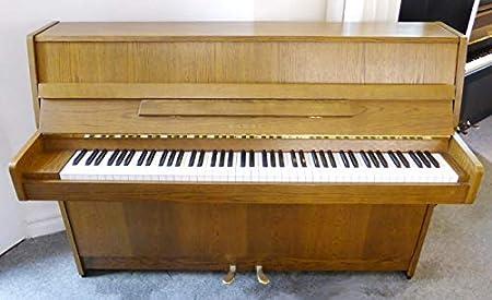 Klavier Marke Kawai CX-5 Eiche mittel gebraucht: Amazon.es ...