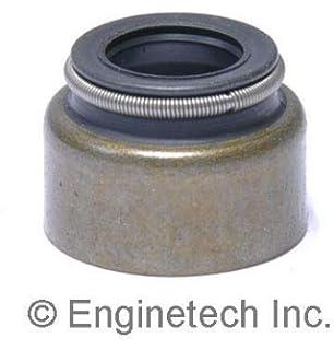 Enginetech S2886-20 Seal Valve UMBRELLA 3//8 SILICONE