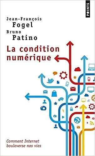 Lire Le Livre En Ligne La Condition Numerique En Francais