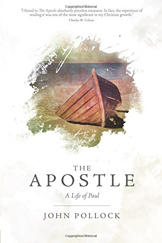 the-apostle-a-life-of-paul