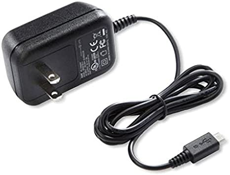"""Fast AC Adapter Home Wall Charger 4 Amazon New Kindle Fire Phone HD 6 7 HDX 8.9/"""""""