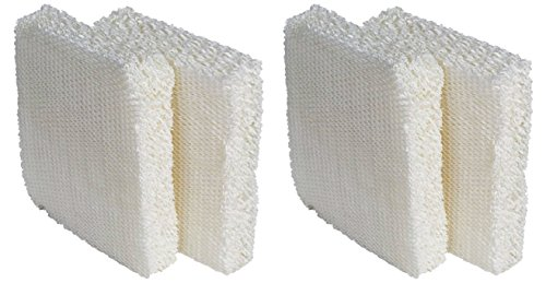 - Nispira Humidifier Wick Replacement for Vornado MD1-0002 Air Purifier, 4 Filters