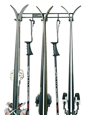Racor Pro PS Ski and Pole Rack