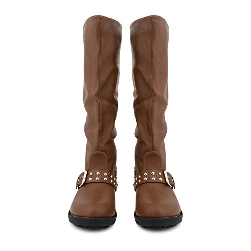 Footwear Sensation - Botas para mujer negro negro negro - marrón