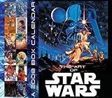 The Art of Star Wars 2008 Box Calendar