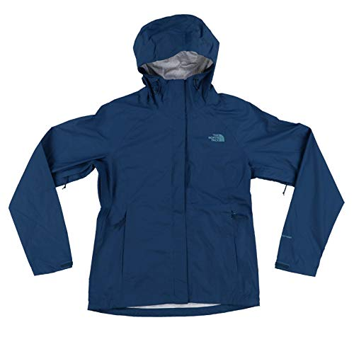 The North Face Womens Venture Jacket (Large, Monterey ()