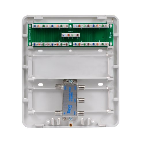 Buy network interface device box