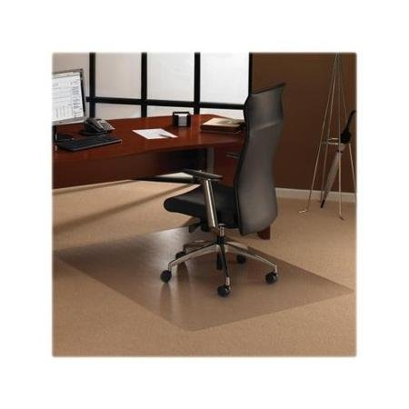 Cleartex Polycarbonate General Office Chairmat FLR118923ER