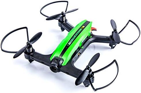 LanLan Mini Drone de RC la transmisión de Imagen en Tiempo Real de ...