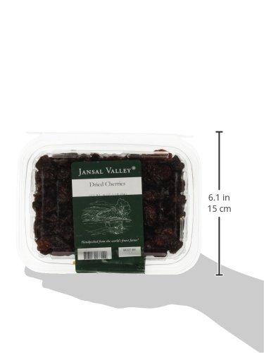 Jansal Valley Dried Cherries, 1 Pound by Jansal Valley (Image #5)