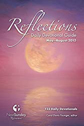 Reflections Daily Devotional Guide (May-August 2015)