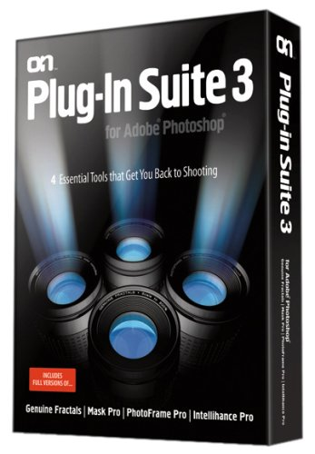 Photoshop Plug-in Suite 3 by Onone Software