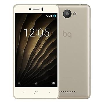 BQ Aquaris U, Smartphone con SIM doble 4G, de 12,7 cm (5