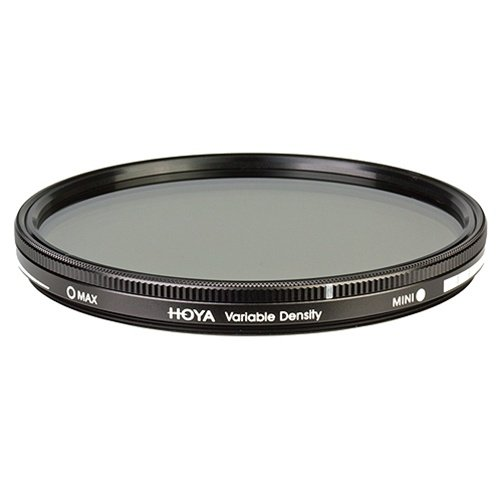 Hoya 77mm Variable Density Screw-in Filter (Filter Hoya Mm 77)