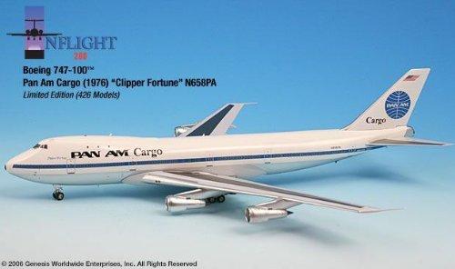 pan am 747 - 6