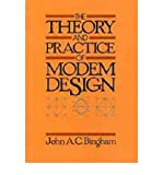 img - for [(The Theory and Practice of Modern Design )] [Author: John A.C. Bingham] [Jun-1988] book / textbook / text book