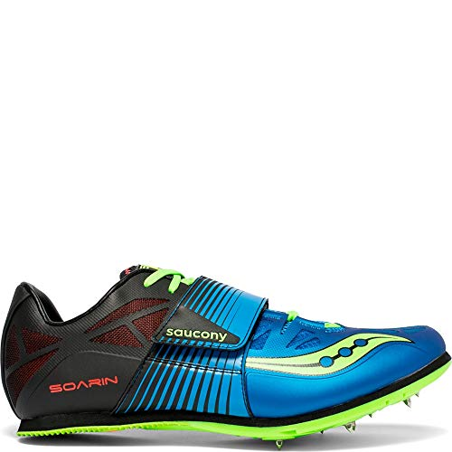 Best High Jump and Long Jump Spikes for