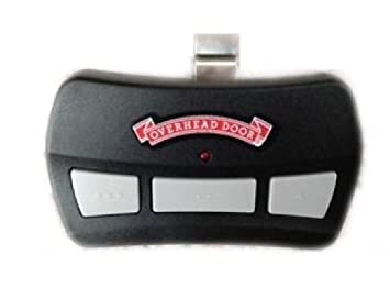 garage door opener remotesOverhead Door  OCDTR3  CodeDodger Three Button Garage Door