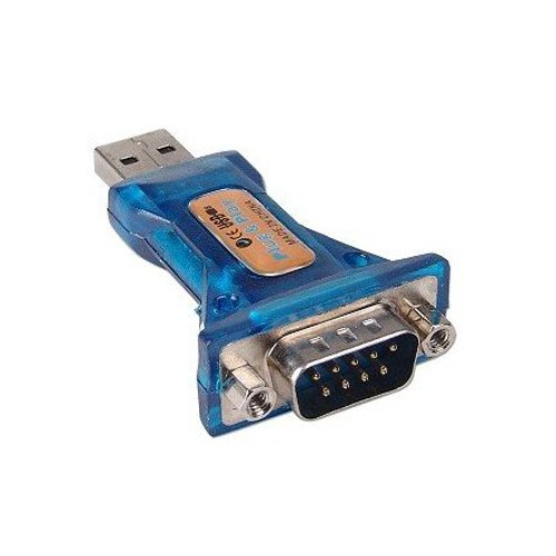 CE Compass High Speed USB 2.0 To 9 Pin RS232 Serial Convert Adapter (Pokemon Cards Scanner)