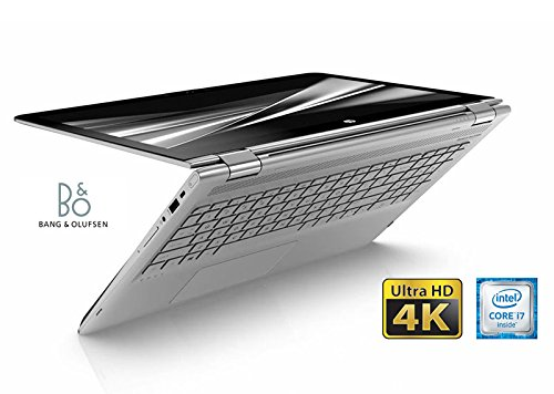HP Envy Touch 15t x360 Convertible Ultrabook 7th Gen Intel i7 up to 3.5 GHz 16GB 1TB+128GB SSD 15.6