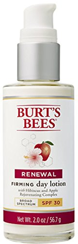 Burt's Bees Renewal Day Lotion SPF 30 2 oz (Pack of 2)