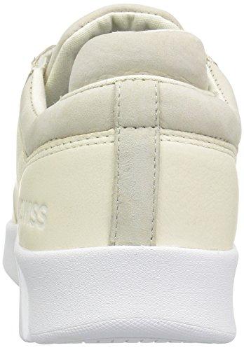 Damen Trainer Vanilla Swiss Ice Weiß Sneaker Aero K White g54qO4