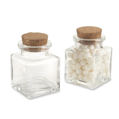 Aspen Square Glass Stopper Petite product image