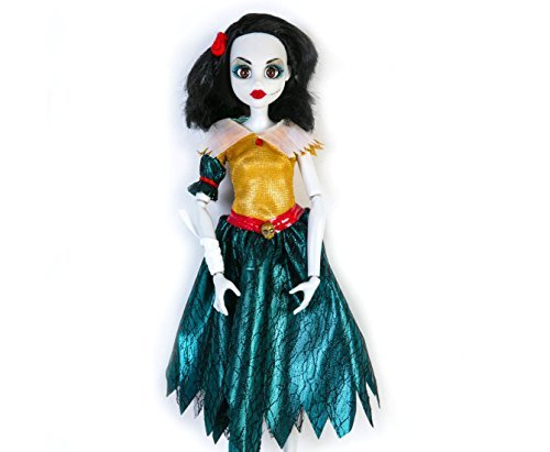 (Once Upon Zombie Dolls - Zombie Snow White)