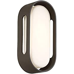 George Kovacs P1281-286-L LED Wall Sconce
