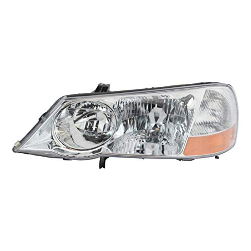 HID Xenon Headlight Headlamp Driver Side Left LH for 02-03 Acura TL
