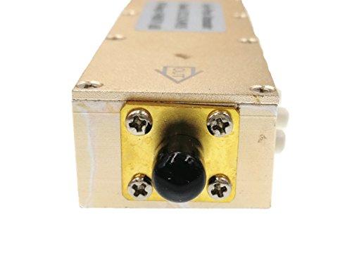 5W SMA Coaxial RF Stepping Adjustable Key-Press Attenuator DC-2.5GHz 0-90dB KT2.5-90 by Ohestish (Image #3)