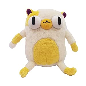 Amazon.com: Adventure Time Adventure Time Fan Favorite Plush ...
