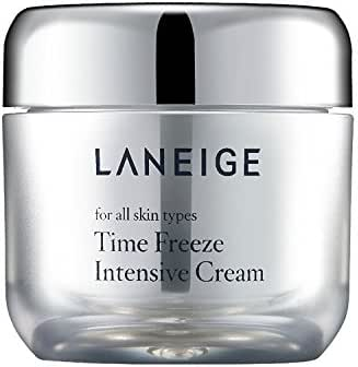 [Laneige] Time Freeze Intensive Cream 50ml Amorepacific Korean Anti-aging New