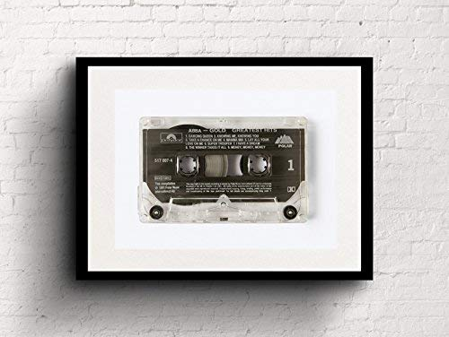 Abba - Gold - Greatest Hits - Cassette Print for sale  Delivered anywhere in USA