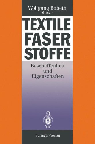 Textile Faserstoffe