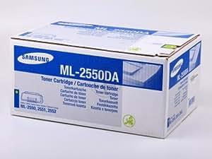 Samsung ML 3879 (/ ELS ml-2550 da) - original de tóner - negro - 10,000 PÁGINAS
