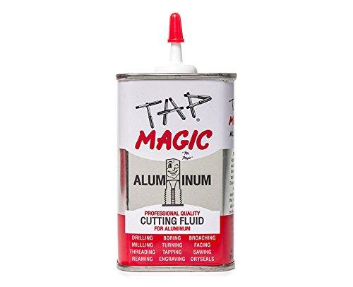 Tap Magic 20004AAluminum, 4 oz.