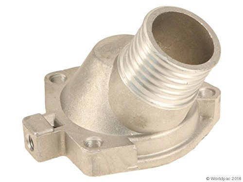 APA/URO Parts W0133-1627395 Engine Coolant Thermostat Housing Cap