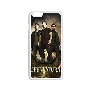 Supernatural handsome men Cell Phone Case for iPhone 6