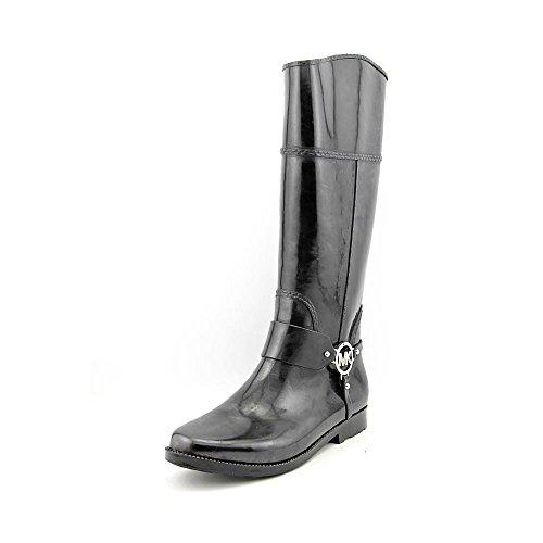 MICHAEL Michael Kors Womens FULTON HARNESS Closed Toe Rainboots