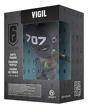 MicroP Six Collection Merch Series 3 Vigil Chibi: Amazon co